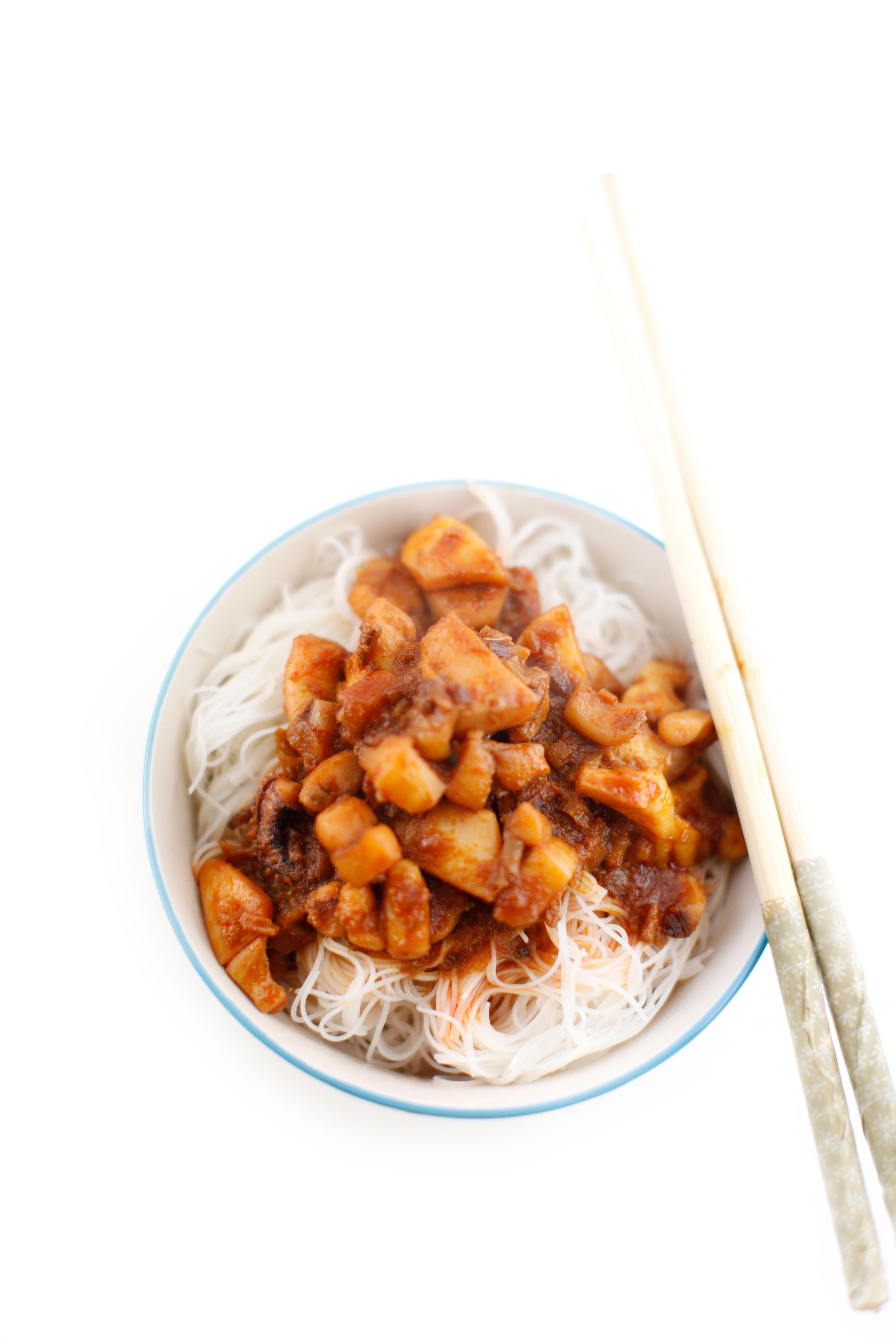 pici-e-castagne-vermicelli-di-riso-con-calamari-affumicati-piccanti-3