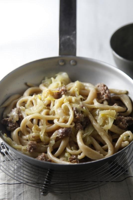 pici-e-castagne-pici-con-cipolla-e-salsiccia-2