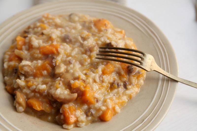 pici-e-castagne-risotto-zucca-castagne-salsiccia_0
