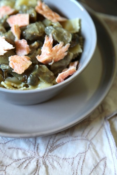 pasta-salmone-carciofi2