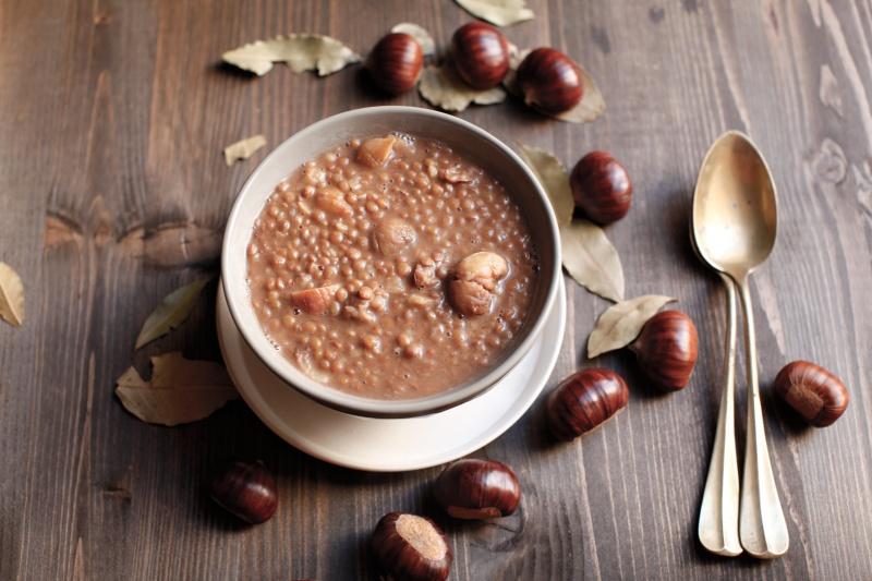 pici-e-castagne-minestra-lenticchie-4