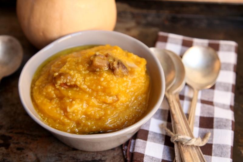 pici-e-castagne-zuppa-di-zucca-funghi-e-quinoa