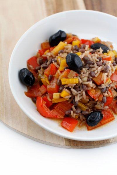 pici-e-castagne-paella-fagioli-azuki-2