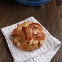 "<span class=""corsivo""> The Perfect Bite </span> : : ALMOND TWISTS"