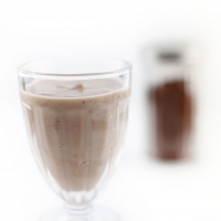 "<span class=""corsivo"">The Perfect Drink</span> : : MILKSHAKE ALLE CASTAGNE"
