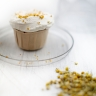 "<span class=""corsivo""> The Perfect Bite </span> : : CUPCAKES CAMOMILLA, MIELE E PROPOLI"