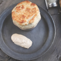"<span class=""corsivo""> The Perfect Bite </span> : : SOUFFLE' CON SALSA AL RAFANO"